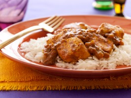 No-butter chicken